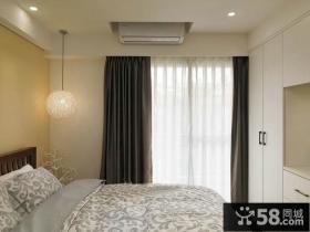 卧室灯具图片大全欣赏2014
