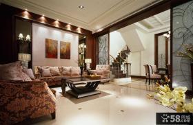 美式豪华别墅设计大全