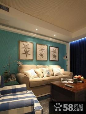 优质客厅装饰画图片