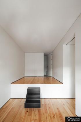 极简主义风格室内设计效果图欣赏大全2014