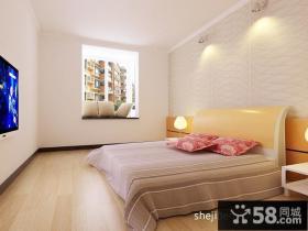 优质欧式别墅次卧室装修图片大全