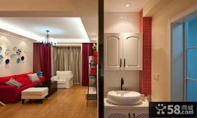 小户型家庭室内装修设计
