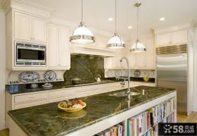 家装设计效果图两室两厅厨房