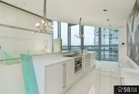 三室一厅装修效果图 2012厨房装修效果图