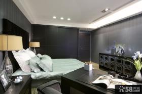 欧式别墅小卧室设计效果图片