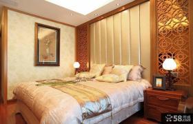 古典中式风格卧室装修效果图欣赏