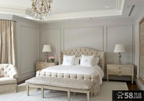优质欧式卧室装修效果图大全2013图
