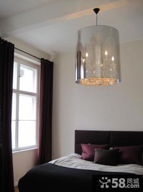 现代卧室灯具图片大全