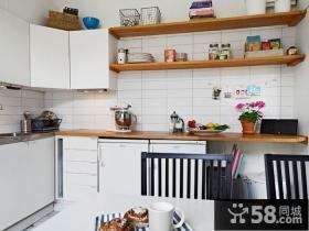 45平米小户型装修图 45平米小户型厨房装修图