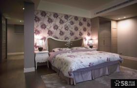 公主式卧室装修