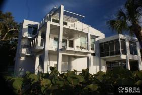 2013优质现代别墅设计图