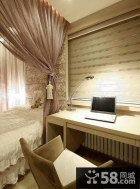 欧式现代风格家居设计欣赏