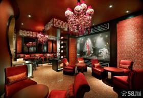 中式古典风格装修设计