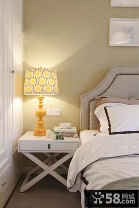 优质时尚卧室灯具图片欣赏