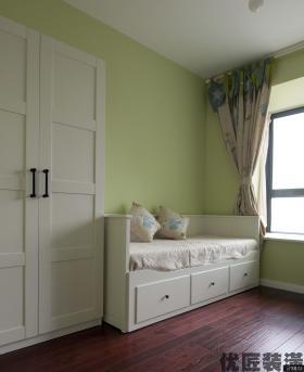 简约房间装修图片