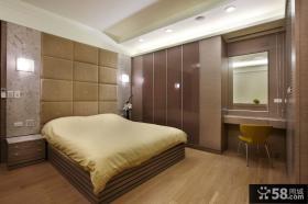 2015优质现代风格卧室室内装修设计图片