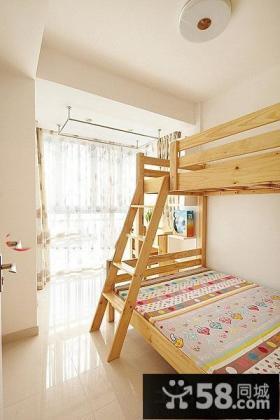 小户型儿童房设计图片大全