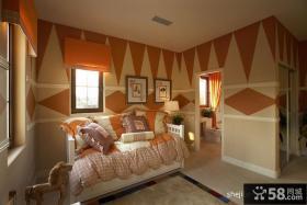 卧室欧式家具图片欣赏