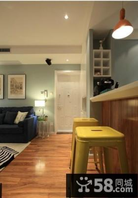 时尚家装小户型室内装修设计