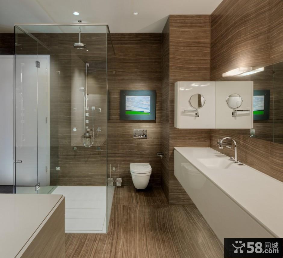 6平方卫生间装修效果图