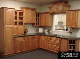 厨房橱柜设计图片