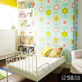 家庭设计小卧室效果图欣赏