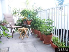 阳台菜园设计图大全2013图片