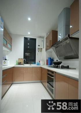 宜家6平米小厨房装修设计