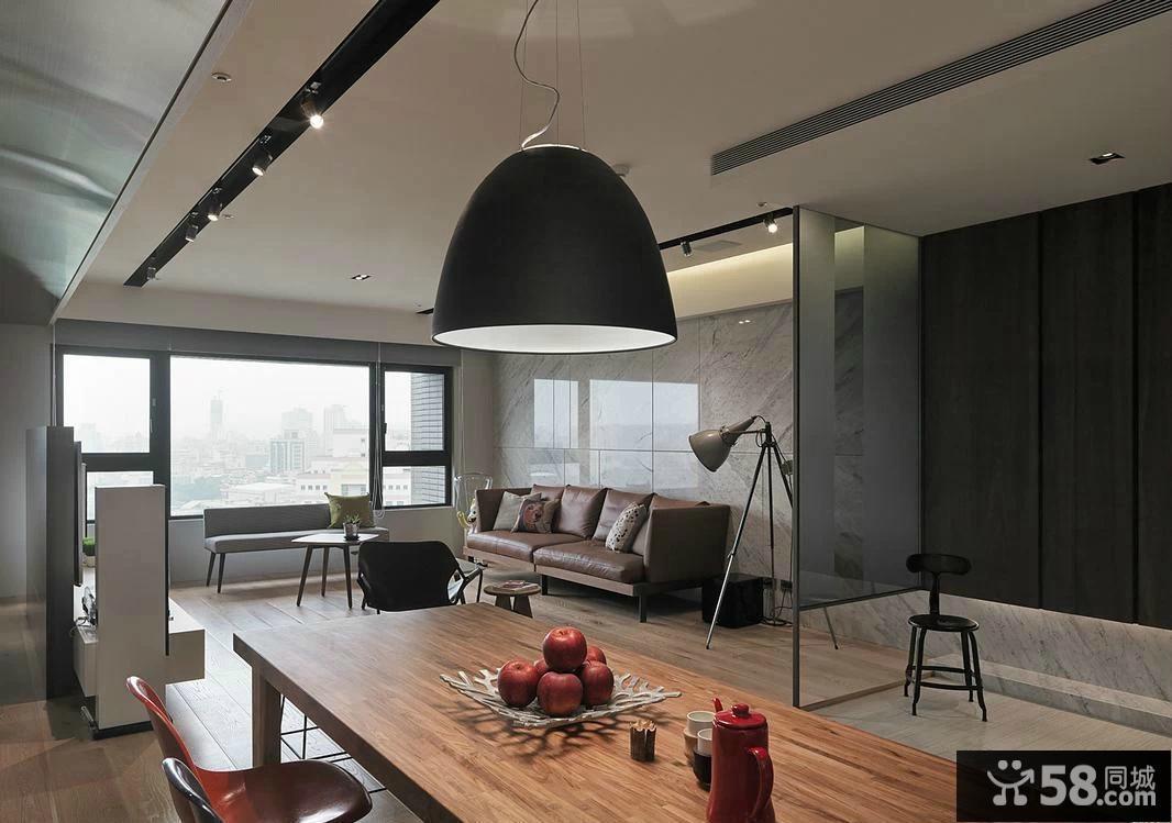 木质装修室内吊顶设计图片