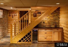 家装设计楼梯图片欣赏大全