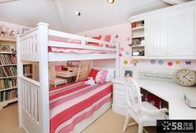 简约家庭设计室内儿童房