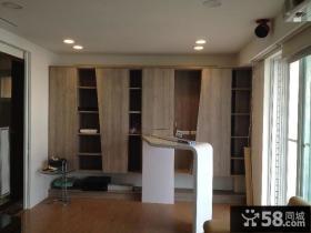现代室内设计书房图片欣赏
