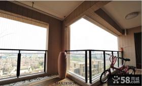 2013室内阳台装修效果图欣赏