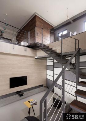台湾现代简约公寓设计
