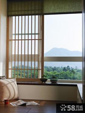日式阳台设计图片