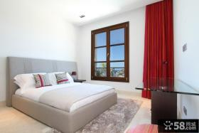 西班牙马略卡岛休闲别墅 客厅装修效果图欣赏
