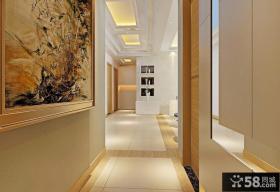 舒适的现代风格客厅吊顶装修效果图大全2012图片