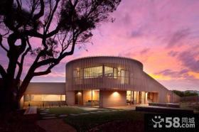 2层别墅外观设计