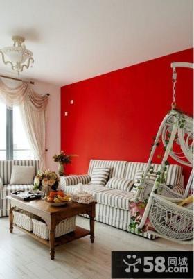 欧式客厅吊顶装修效果图片大全