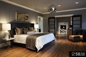 优质卧室吊顶装修效果图