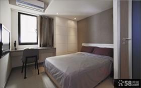 现代室内设计卧室效果图大全