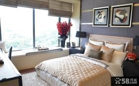 优质现代时尚卧室装修