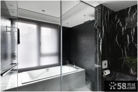 酷炫新古典复式家居装修效果图