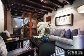优质现代中式别墅设计
