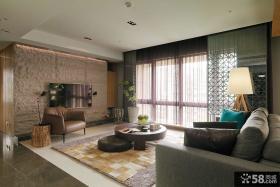 简约家居装修效果图客厅图片