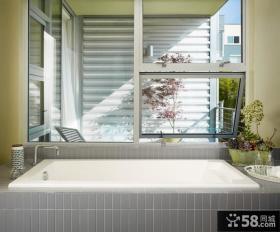 简约客厅装修效果图 2012优质客厅装修效果图
