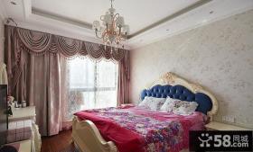 主卧室吊顶装修效果图图片