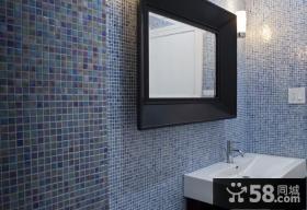 12万打造120平米现代简约风格卧室装修效果图大全2014图片