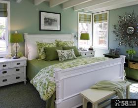 优质欧式卧室装修设计图