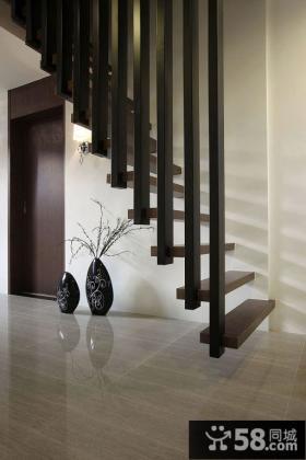 现代风格别墅装修设计图大全欣赏